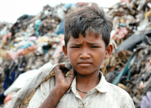 Winning the child labour war
