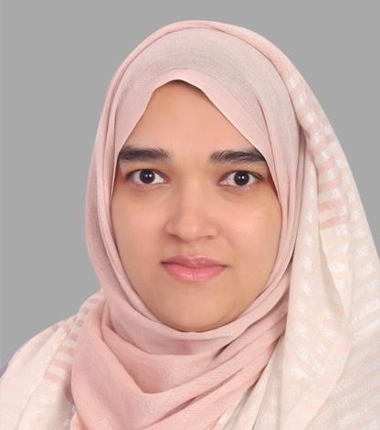 Sidra Nizamuddin