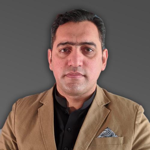 Mian Iftikhar Ahmad